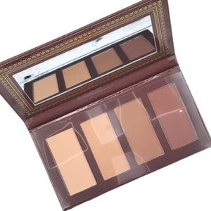 Ace Beaute Bronzed in Paradise Bronzer Palette new